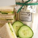Cucumber Sandwiches Scented Candle