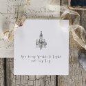 Greeting Card 'Sparkle & Light'