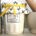 Lemon Drizzle Cake Scented Candle
