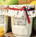 Apple Crumble Scented Candle
